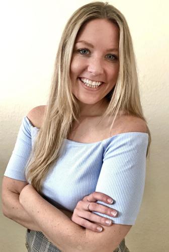 Erica Van Dissel agent image