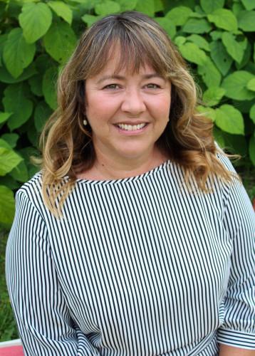 Diane Belanger agent image