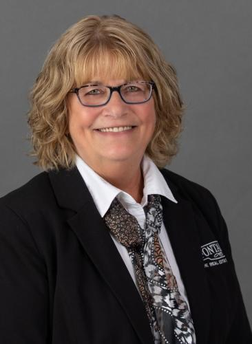 Patricia Long-Cressey agent image