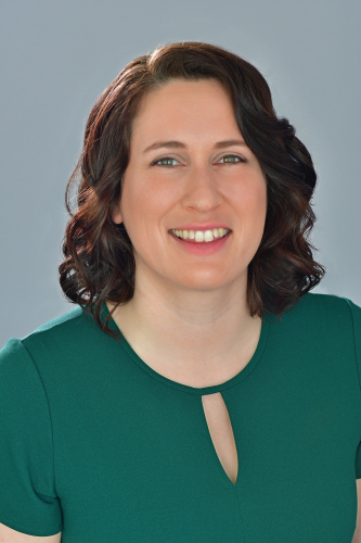 Amy Barnard agent image