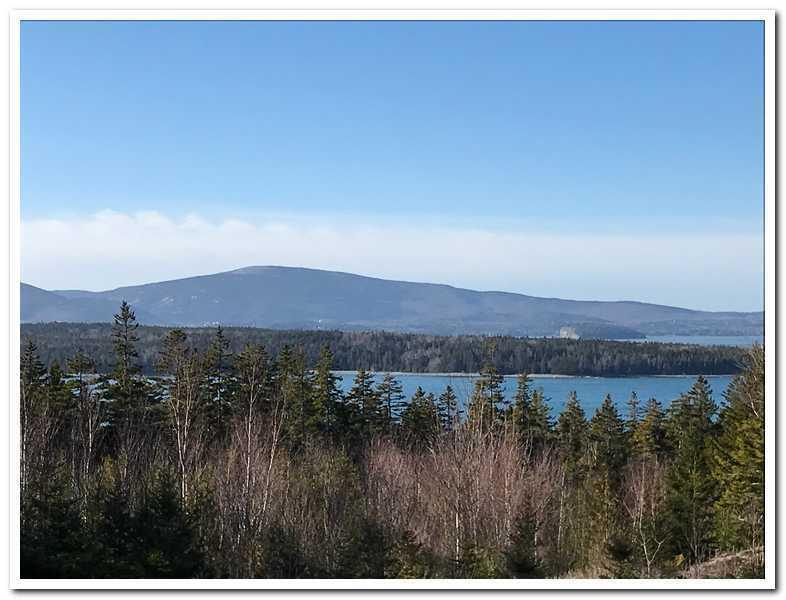 Lot 6 Bluffs Of Winter Harbor