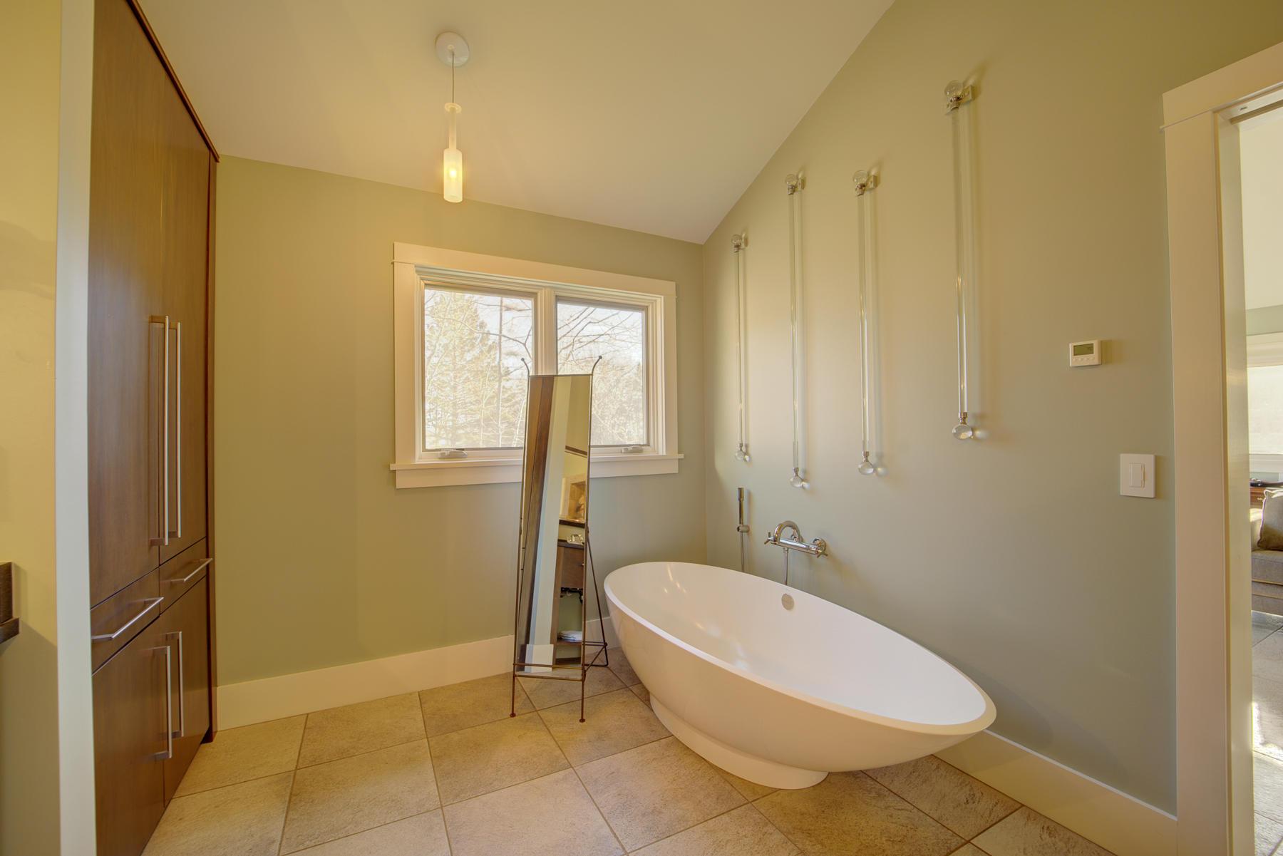Primary Bath 3