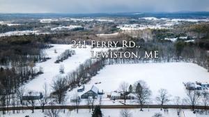241 Ferry Road, Lewiston, ME 04240