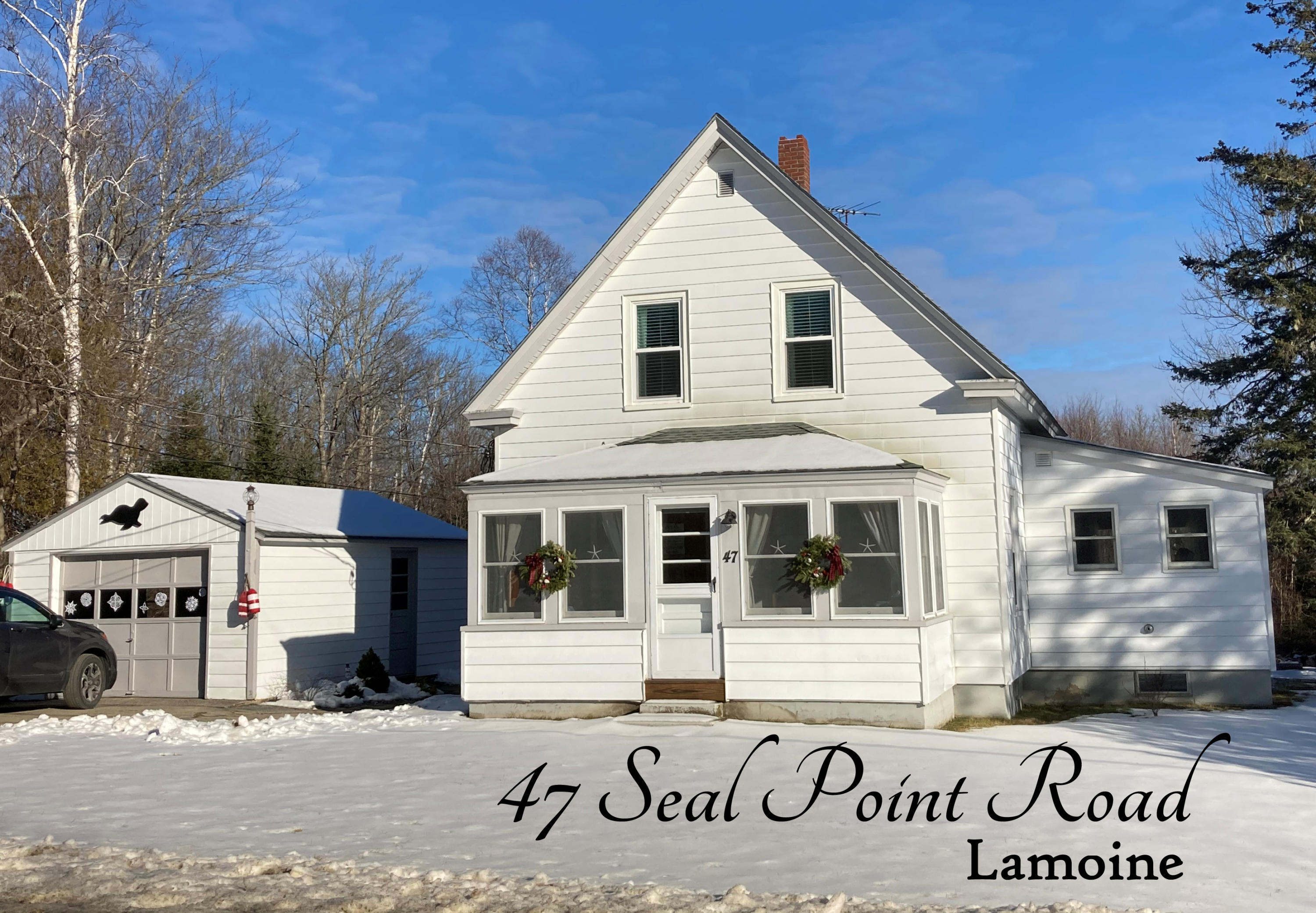 47 Seal Point Road