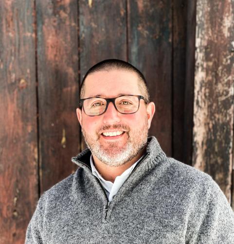 Scott Sheppard agent image