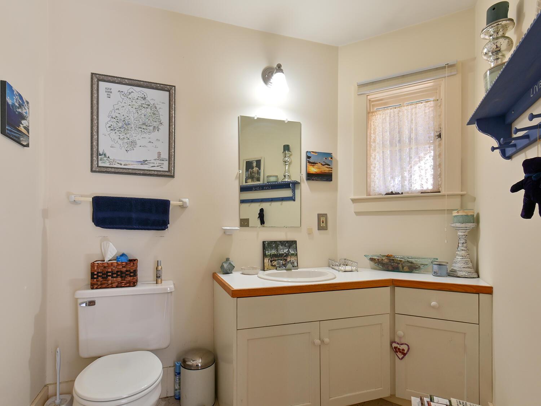 Bathroom First 1