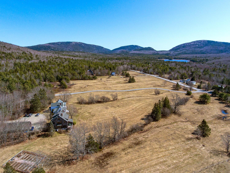 Acadian Farm