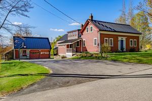 393 Black Mountain Road, Sweden, ME 04040