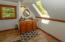 2nd floor bathroom - large with skylight