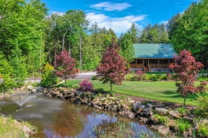 21 Barrington Drive in Bridgton...an amazing property you will fall in love with!