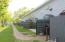 Private patio area for each unit