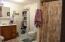 Example of Unit Bathroom