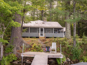 15 Powers Camp Road, Lovell, ME 04051