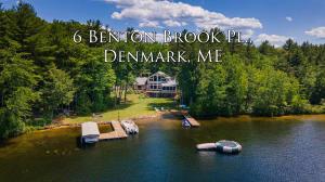 6 Benton Brook Place, Denmark, ME 04022