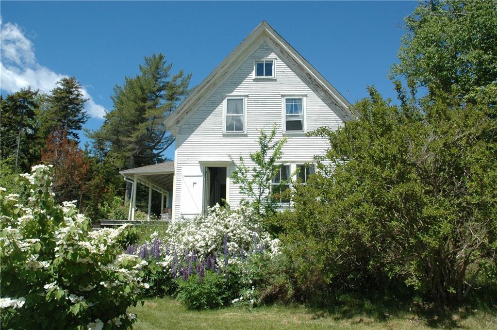 Cranberry Shores Cottage