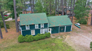 145 Pleasant Point Road, C, Lovell, ME 04051