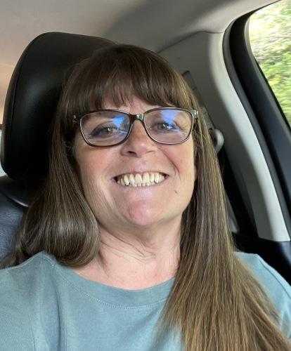 Pamela Barker agent image