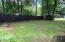Large yard with plenty of space to run around, entertain, or just relax