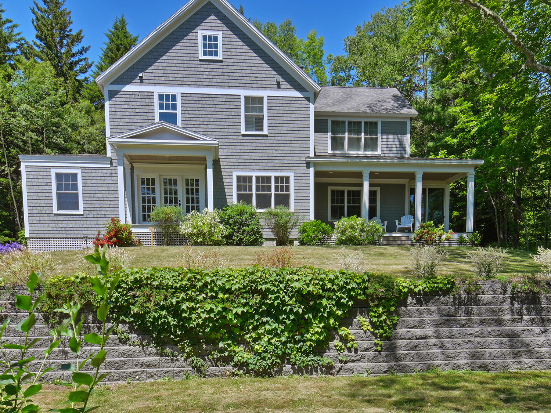 Cooper's Cottage