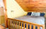 211 Caldwell Ln. Second floor bedroom.