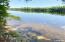 211 Caldwell Ln. View of Hogan Pond.