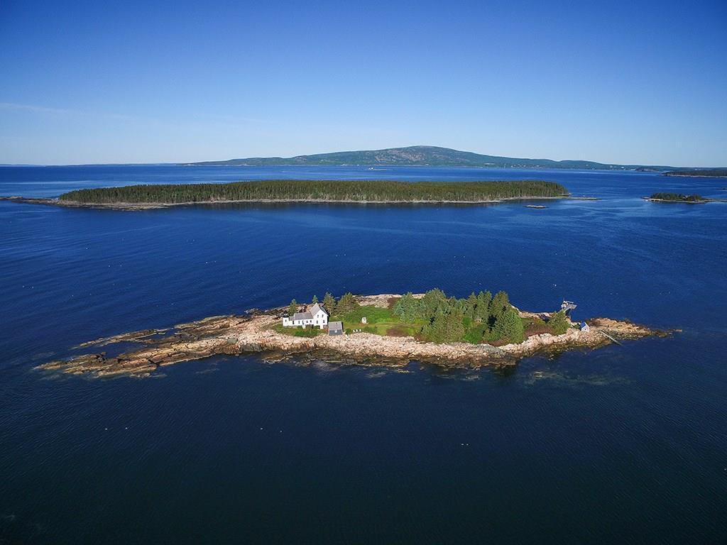 Mark Island