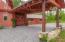 Entrance & Portico