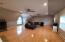 Large Bonus Room over a 2 car garage.