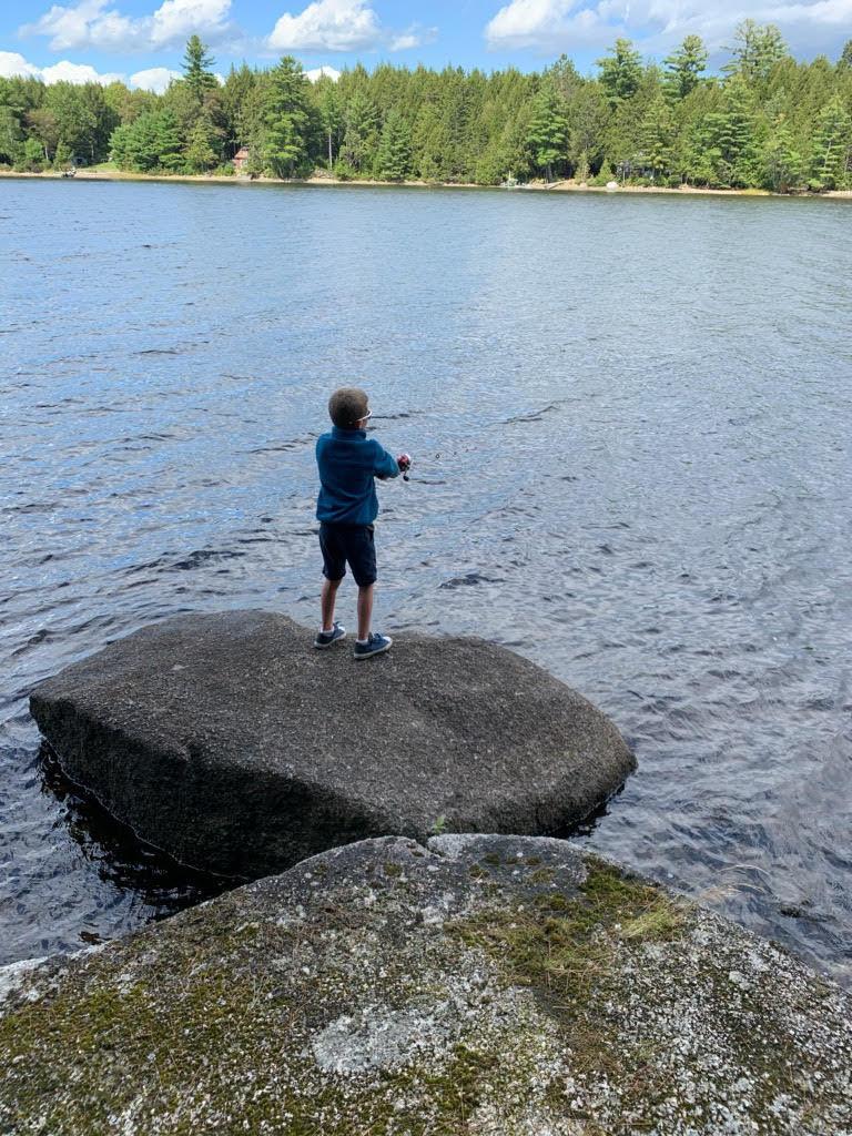TBD Fisherman's Crossing