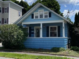 121 Rosedale Street, Lewiston, ME 04240