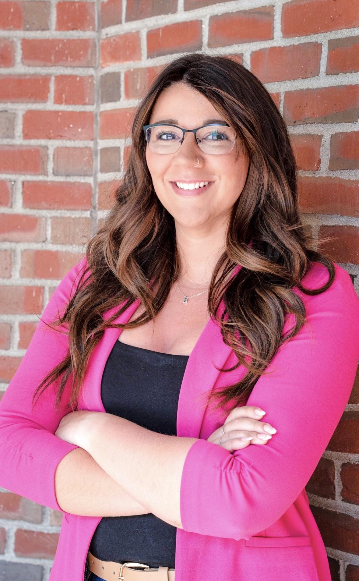 Brooke Lacombe agent image