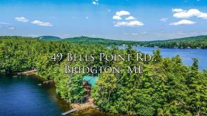 49 Bells Point Road, Bridgton, ME 04009