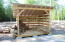 Woodshed conveys with lot