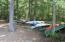 plenty of room for your canoe kayak or paddleboard!