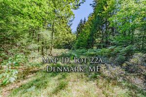 Lot 22A Forest Glen Drive, Denmark, ME 04022