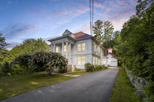 58 Pikes Hill, Norway, ME 04268
