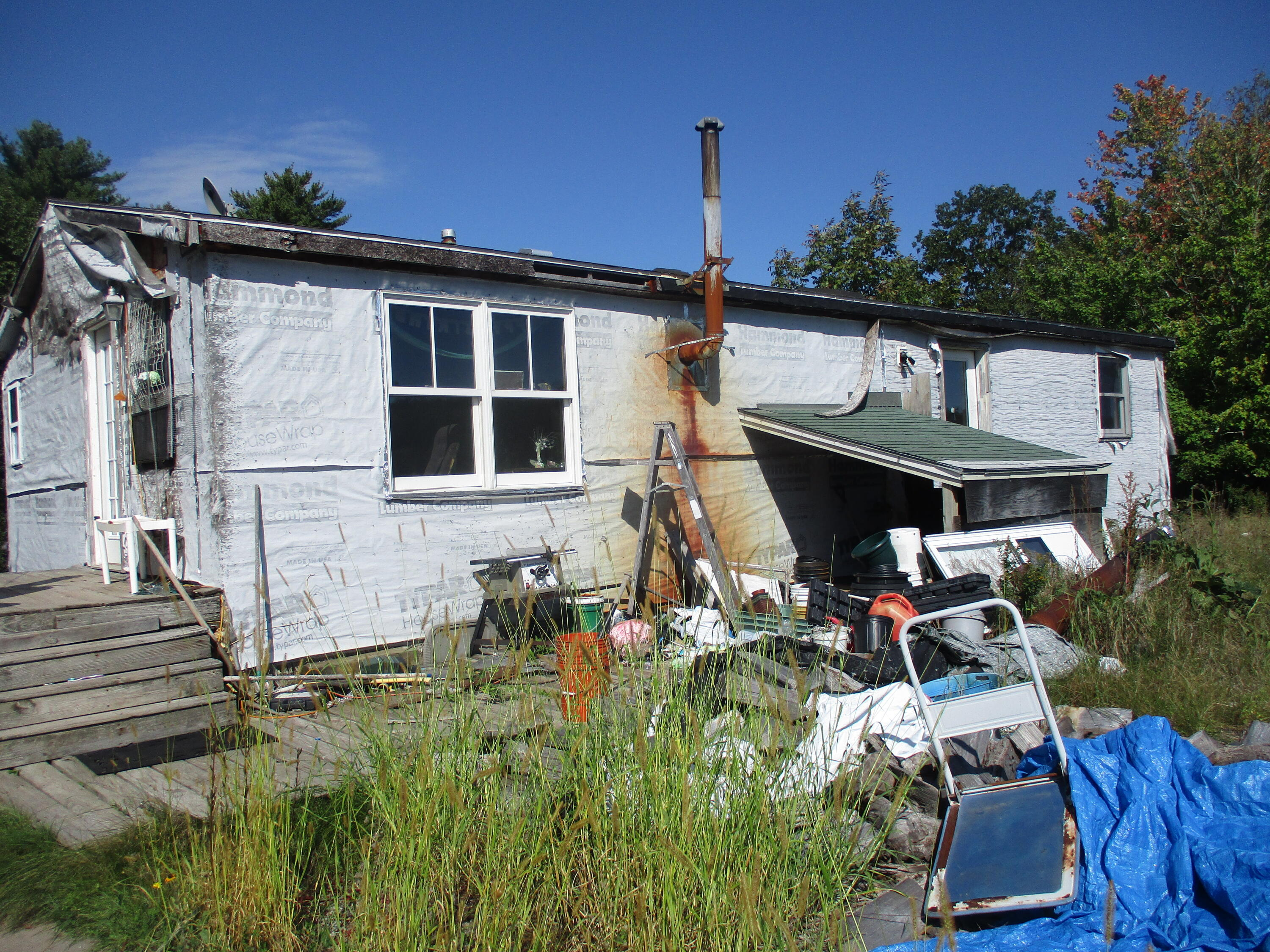 9 Old County Road, Edgecomb, ME 04556