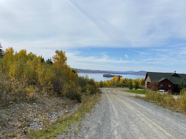 Lot 3 Whip Willow Farm Road, Rangeley, ME 04970