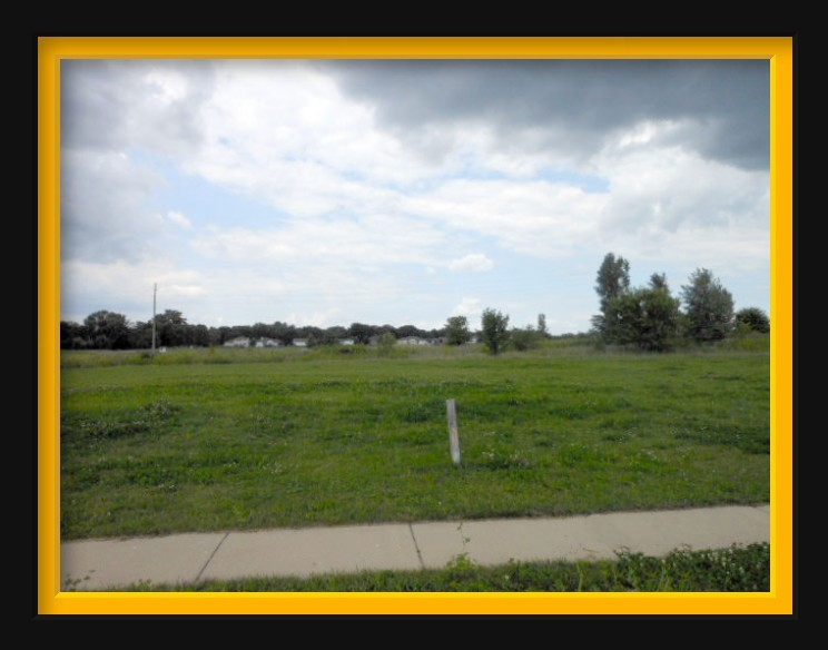 529 Clancy St, Jefferson, Wisconsin 53549, ,Vacant Land,For Sale,Clancy St,1326429