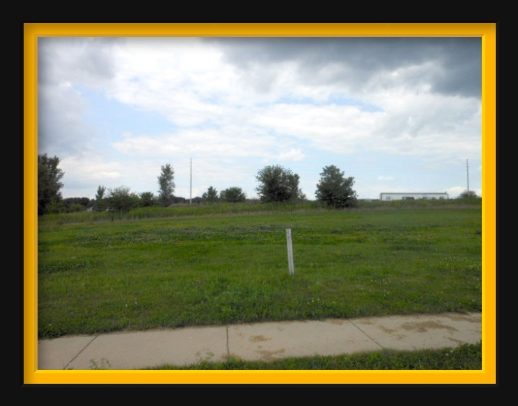 549 Clancy St, Jefferson, Wisconsin 53549, ,Vacant Land,For Sale,Clancy St,1326437