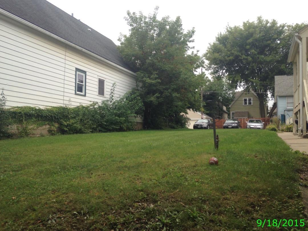 2929 Weil ST, Milwaukee, Wisconsin 53212, ,Vacant Land,For Sale,Weil ST,1443742