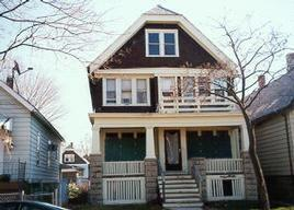 3154 40th St, Milwaukee, Wisconsin 53216, 3 Bedrooms Bedrooms, 5 Rooms Rooms,1 BathroomBathrooms,Two-Family,For Sale,40th St,1,1448522