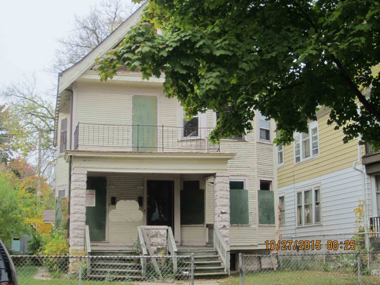 3455 14th St, Milwaukee, Wisconsin 53206, 2 Bedrooms Bedrooms, 5 Rooms Rooms,1 BathroomBathrooms,Two-Family,For Sale,14th St,1,1449319