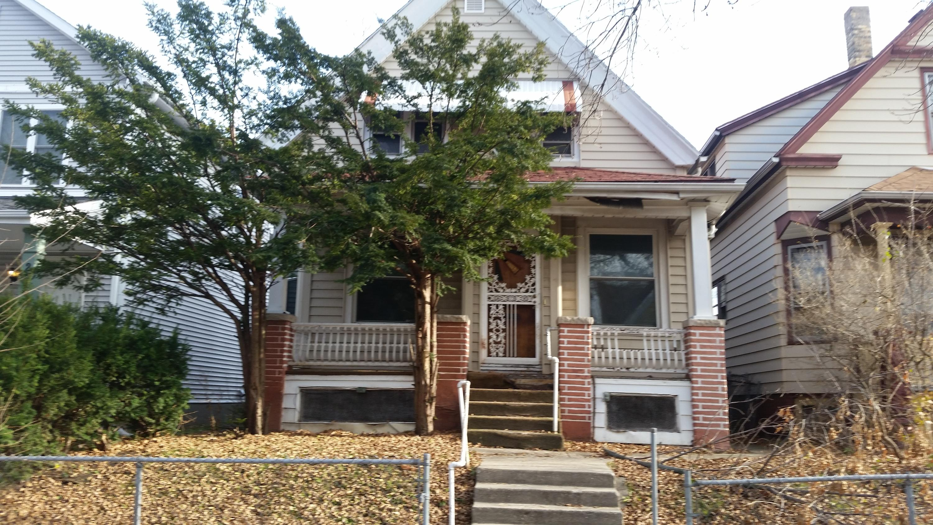 2958 18th St, Milwaukee, Wisconsin 53206, 2 Bedrooms Bedrooms, 5 Rooms Rooms,1 BathroomBathrooms,Two-Family,For Sale,18th St,1,1453515
