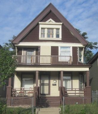 2633 29th St, Milwaukee, Wisconsin 53210, 2 Bedrooms Bedrooms, 5 Rooms Rooms,1 BathroomBathrooms,Two-Family,For Sale,29th St,1,1461422