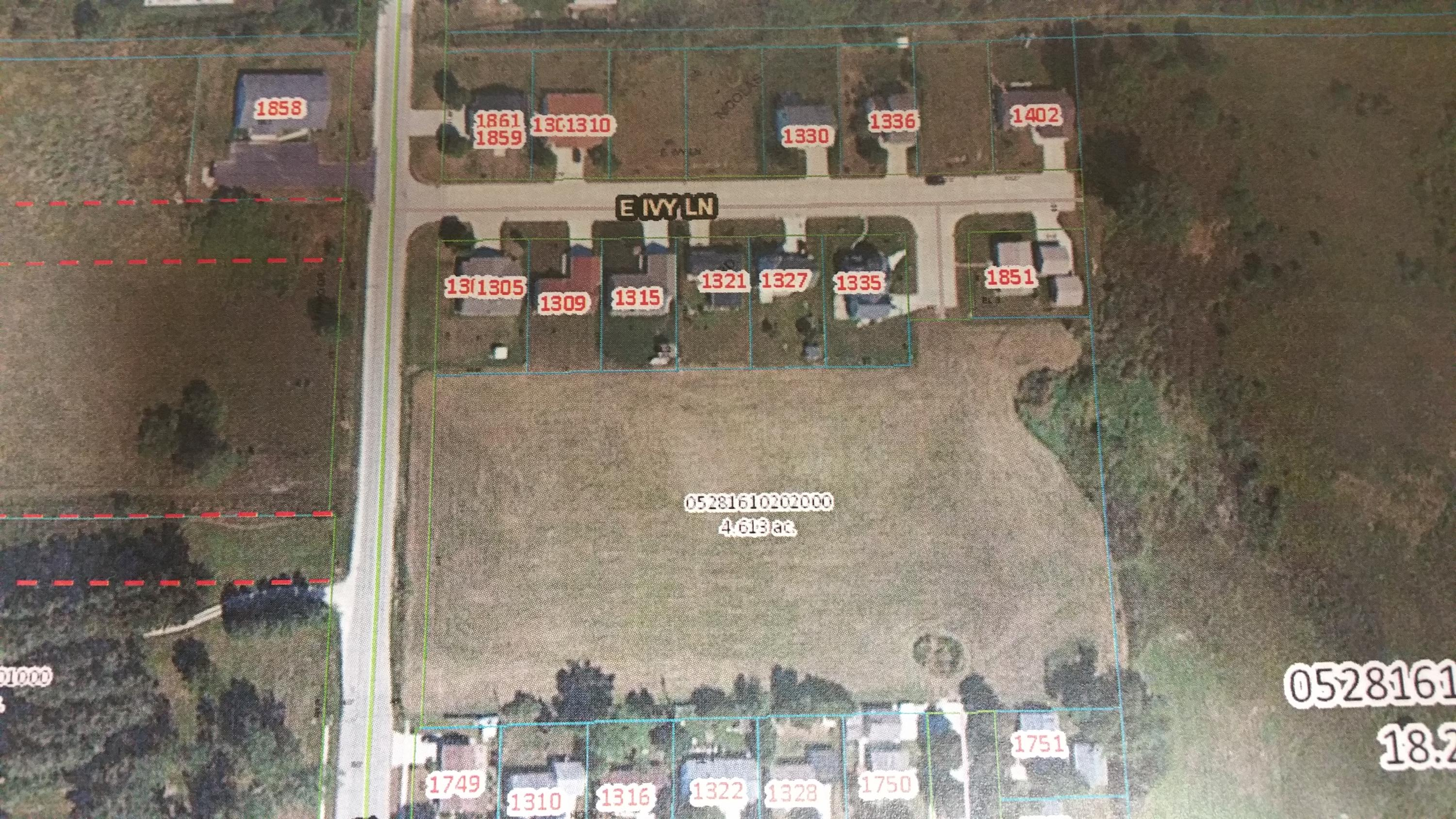 Lt1 Mirro DR, Manitowoc, Wisconsin 54220, ,Vacant Land,For Sale,Mirro DR,1485341
