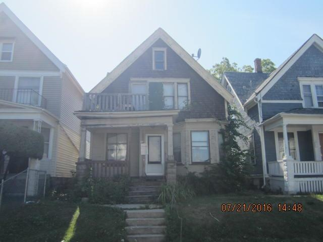 3229 14TH ST, Milwaukee, Wisconsin 53206, 2 Bedrooms Bedrooms, 5 Rooms Rooms,1 BathroomBathrooms,Two-Family,For Sale,14TH ST,1,1488133