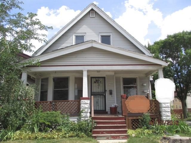 3200 35th St, Milwaukee, Wisconsin 53216, 2 Bedrooms Bedrooms, 4 Rooms Rooms,1 BathroomBathrooms,Two-Family,For Sale,35th St,1,1488268
