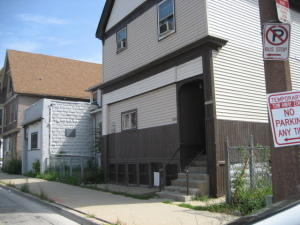 2868 27th St, Milwaukee, Wisconsin 53210, 2 Bedrooms Bedrooms, 5 Rooms Rooms,1 BathroomBathrooms,Two-Family,For Sale,27th St,1,1495259
