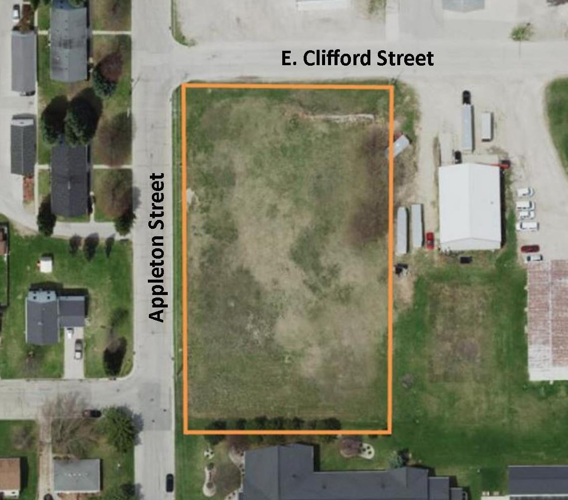 000 Appleton St, Plymouth, Wisconsin 53073, ,Vacant Land,For Sale,Appleton St,1058057